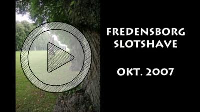 Film om stenhuggerarbejdet i Fredensborg Slotshave, af Nils Vest