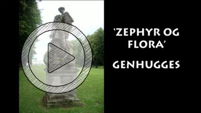 Film om genhugningen af Zephyr og Flora, af Nils Vest